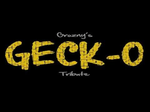 Grozny - Geck-o Tribute Mix