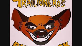 Traicioneros Punk Rock - Demo (2019)