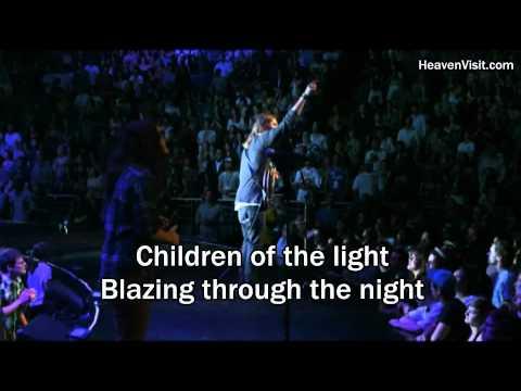 Hillsong Live (+) Children Of The Light