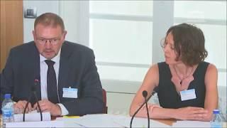 Commission d'enquête Alimentation industrielle - Audition 04