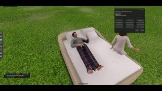 MI Bed Multi Animation System Tutorial