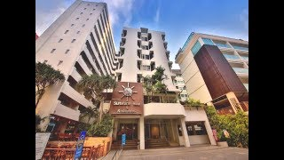 Sunshine hotel and residence pattaya