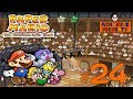 Let's Play! - Paper Mario: The Thousand-Year Door Part 24: I'm Saved!