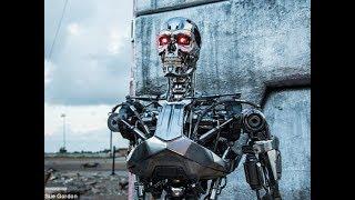 Phim Mới Hay Nhất [Sống Cùng Robot Ngoài Hành Tinh] Thuyết Minh HD