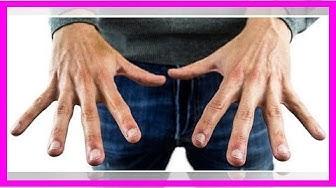 Nagelbettentzündung: Hausmittel für Finger und Zehen