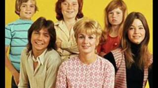 Watch Partridge Family Brown Eyes video