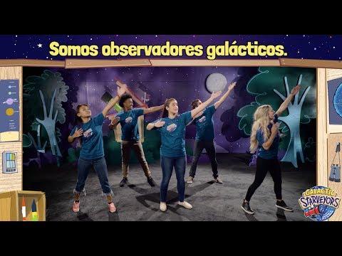 Observadores Galácticos - EBV 2017 (Música y coreografía)