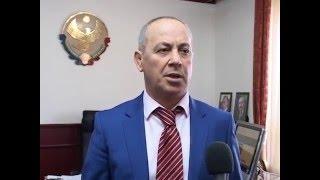 Фильм о деятельности Минприроды Республики Дагестан