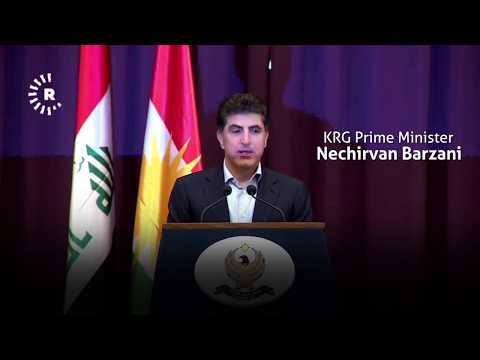PM Barzani: Today's elections mark start of a new era for Iraq