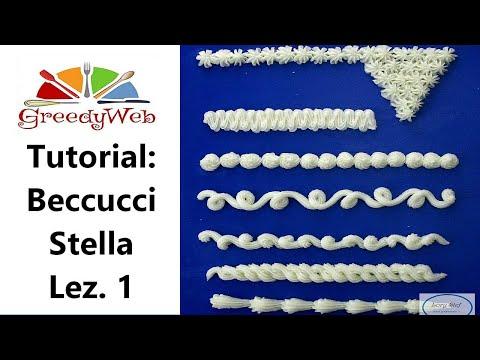 Tutorial: Beccucci Stella Lez. 1...