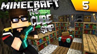 Minecraft Cube SMP S2: EP5 - PRAISE GABEN! Thumbnail