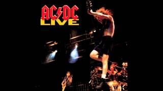 AC/DC 07 Let There Be Rock