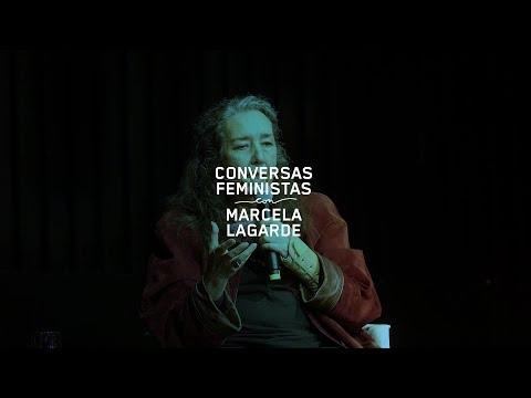 Conversas feministas con Marcela Lagarde
