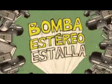 Bomba Estéreo - La Boquilla