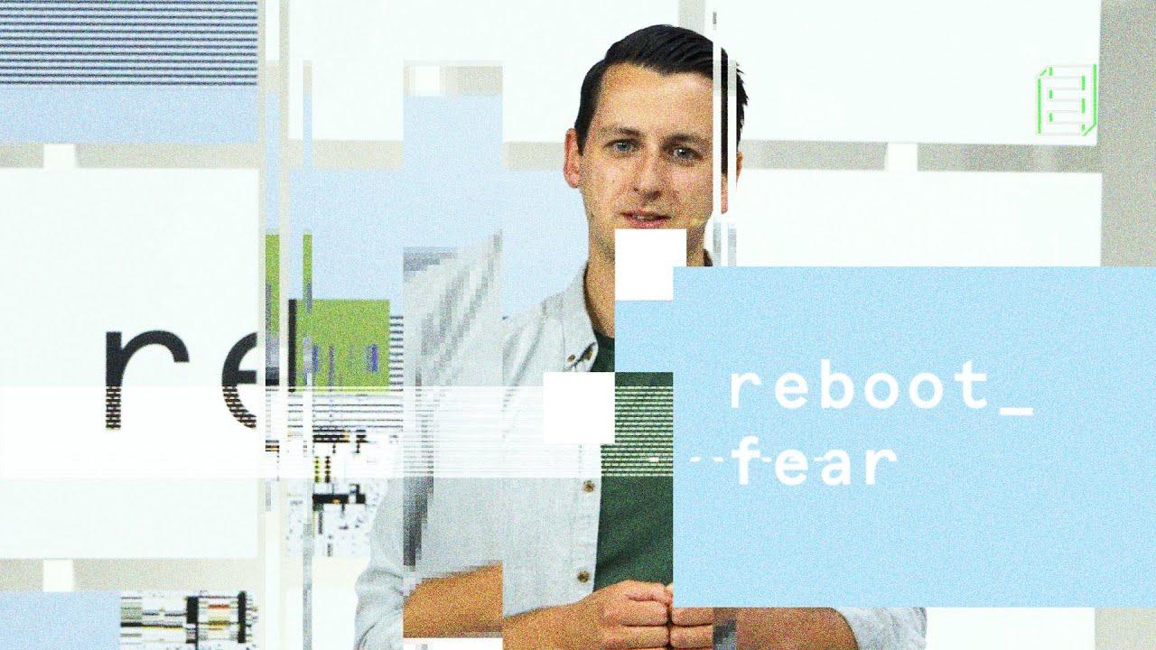 reboot_fear // Genesis 20:1-18 Cover Image