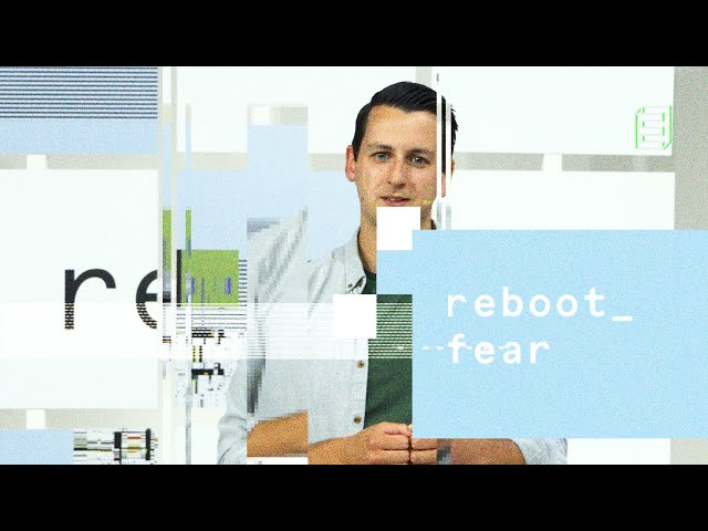reboot_ Cover Image