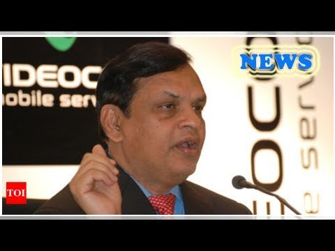 ๖ۣۜNew ICICI Bank-Videocon loan case: I-T dept questions Venugopal Dhoot