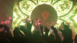 9/15/19 Live at Terminal 5 From the new album 'METAL GALAXY'