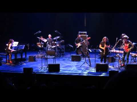 HALF THE SKY plays the music of Lindsay Cooper Extract 2 - RIO festival - 18-09-2016