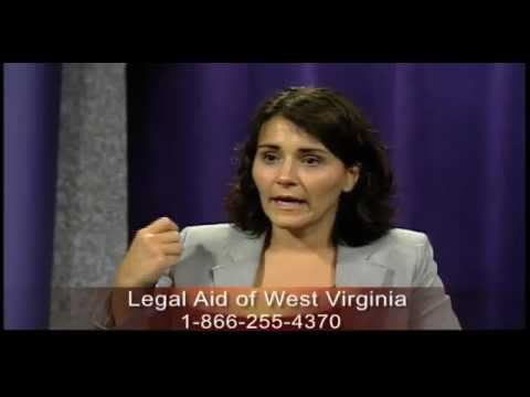 The Law Works - Legal Aid of West Virginia