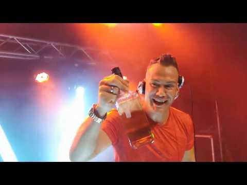 2019.Aug .23. DJ DEKA,  Élő Party Show - Beregszász (Ukrajna)