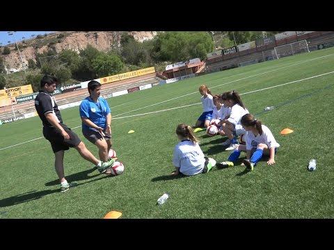 4a Jornada de Futbol Femení - ANOIA (Igualada)