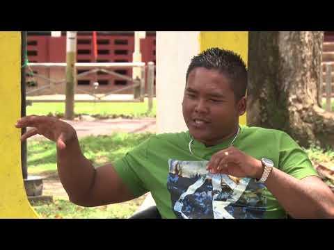 De Getuigenis van Regillio Hardopawiro  - Shalom Radio & TV Suriname