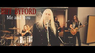 Biff Byford - Me And You (Official Video)