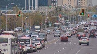 Спрос на российские автомобили растет в Казахстане