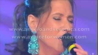 Veronica Petrucci (Angelo & Veronica) - You