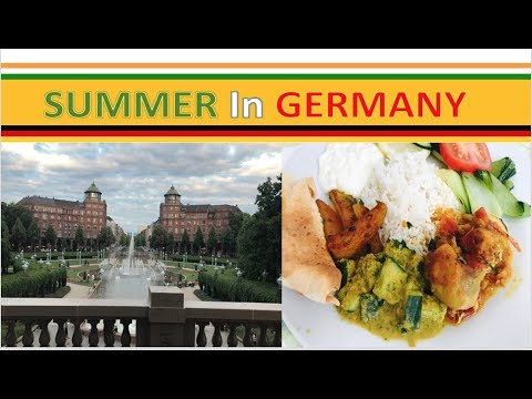Life in Germany- SIX Months | Indian Student | Weekend |Study in Germany | (Indian in Germany Ep4)