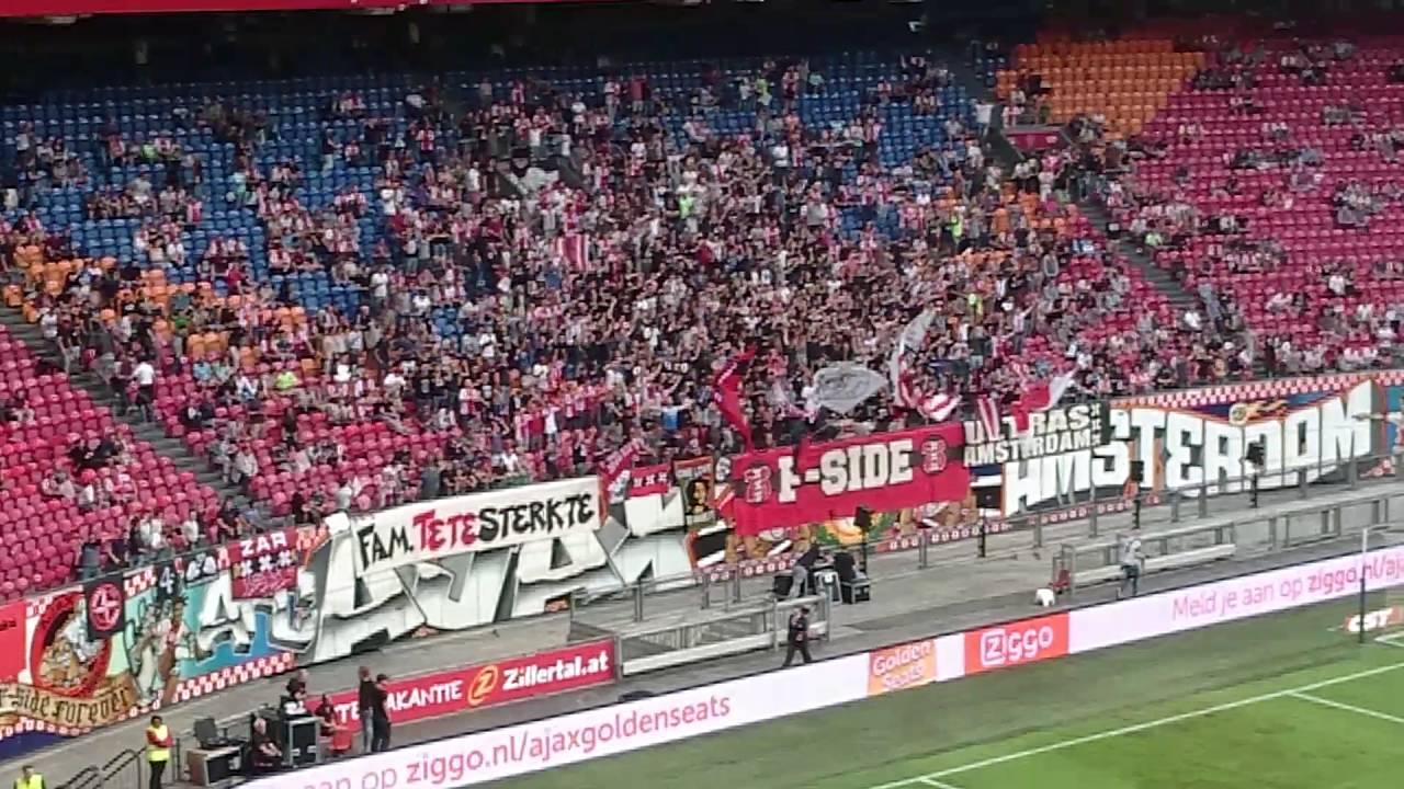 Ajax Paok: PAOK (PAOK FANS)