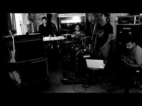 Trivat the band (practise session)