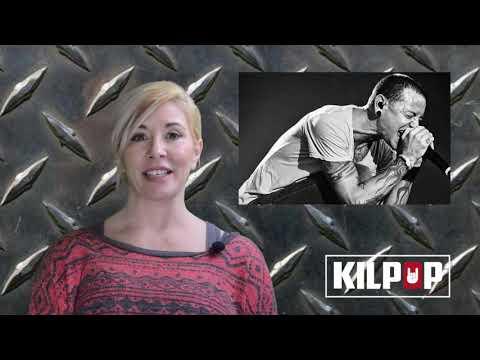 KILPOP MINUTE: WHEN WILL WE HEAR CHESTER'S VOICE AGAIN? Mp3