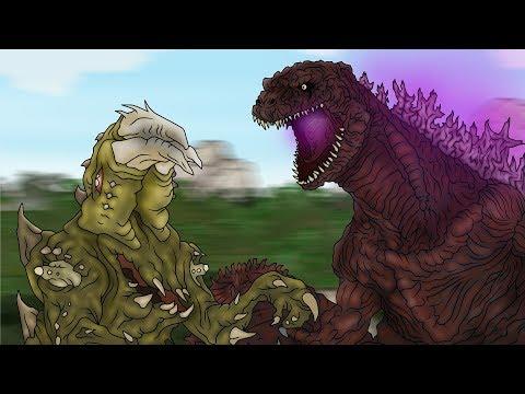 King Kong vs. Godzilla 18 - Shin Godzilla: Rebirth from YouTube · Duration:  3 minutes 39 seconds