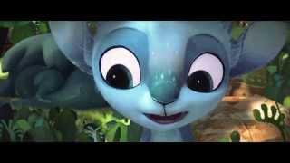 Mune / Mune, le gardien de la lune (2015) - Trailer English
