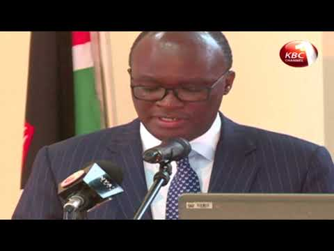 Plans underway to convert Kenya Building Research Centre into a research institute