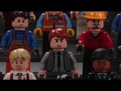 NHBC LEGO Brick Film