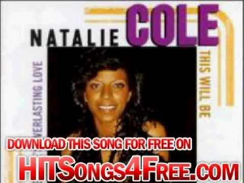 natalie cole - I Live For Your Love - Everlasting