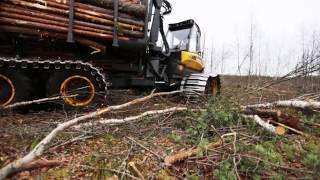 Metsä-Multia Oy esittely