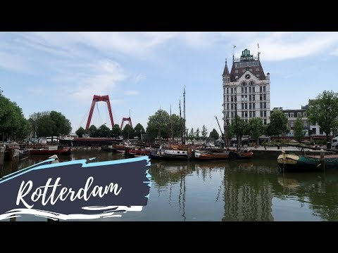 Exploring Fun THINGS TO DO IN ROTTERDAM, NETHERLANDS