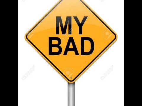 Khalid-My bad