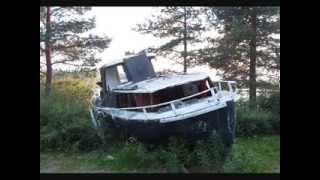 Kaikessa on Jumalan tahto - Mikko Nenonen Band