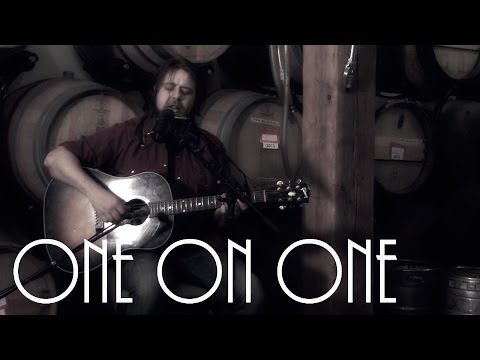 ONE ON ONE: Brian Wright June 27th, 2014 City Winery New York Full Session
