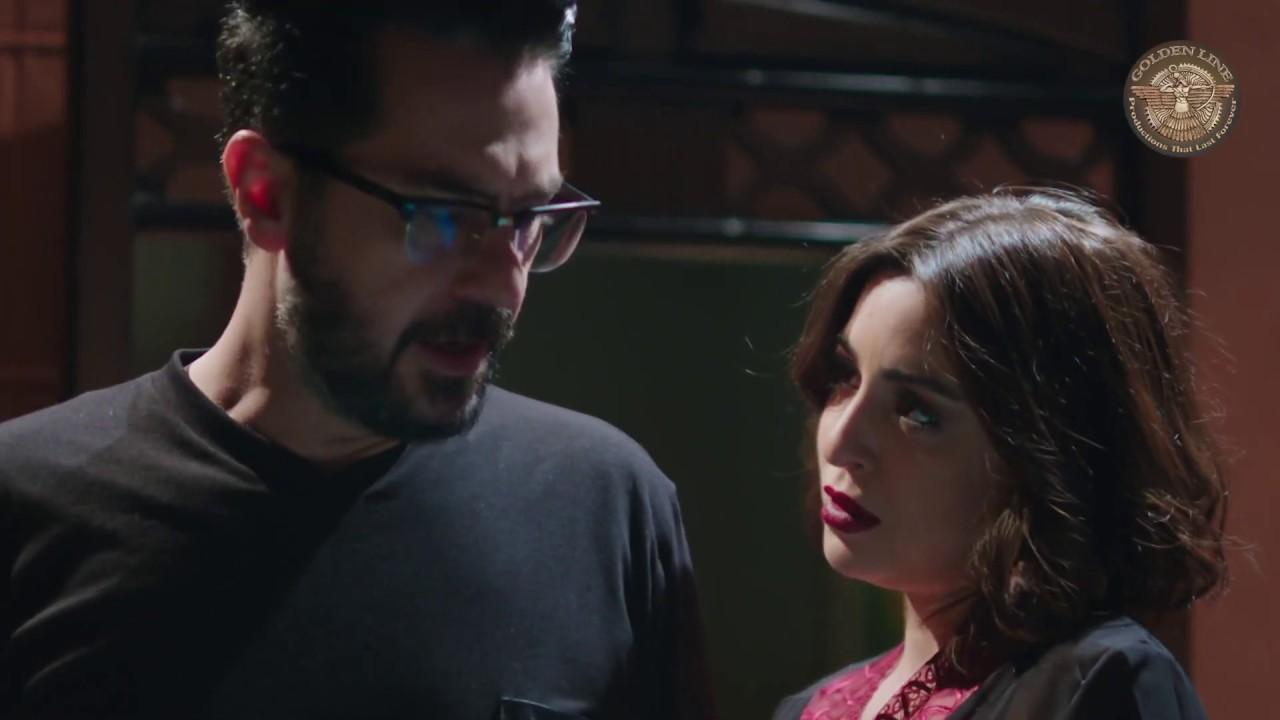 مسلسل الحب جنون ـ الموسم الثاني ـ الحلقة 12 الثانية عشر من سلسلة حوا | AlHob Jnon HD