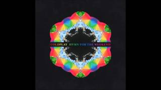Coldplay   Hymn For The Weekend (Mp3 Download)