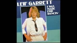 Leif Garrett - I Was Made For Dancin (Remix) Hq