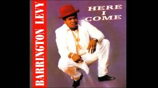 Barrington Levy - Moonlight Lover (Here I Come)