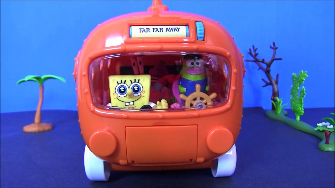 Мультики. Видео для детей #Мультфильмы для детей. Губка ...