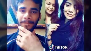 Tik Tok Bangla Funny =Video(2018)Hamid khan(Vs)Nuru